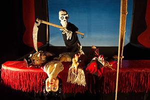 Ayusaya Puppet Theatre